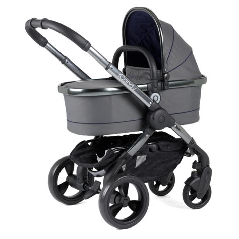 car seat stroller icandy 2016 pushchair and carrycot moonlight