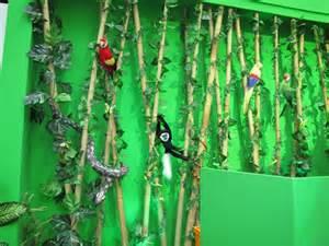 lila wohnzimmer kinderzimmer deko dschungel ideen für die innenarchitektur ihres hauses