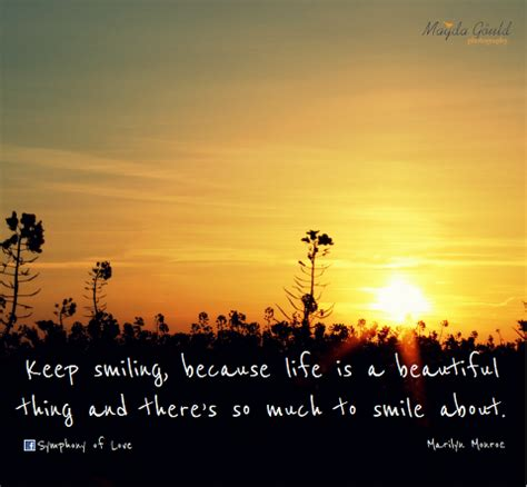 So, i love you because the entire universe conspired to help me find you. Keep Smiling Because Life Is A Beautiful Thing   Letter a Studio