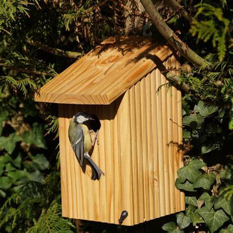 nichoir la bicoque nichoirs et abris pour animaux de jardin meilland richardier