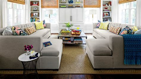 living room decorating ideas southern living