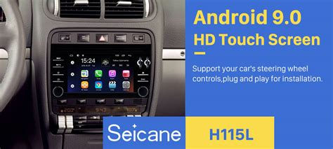 2006 porsche cayenne radio bose fiber optic removal and install sony xavax200 using metra electronics. Android 8.1 GPS Navigation System Stereo for 2003 2004 2005 2006-2011 Porsche Cayenne With Video ...