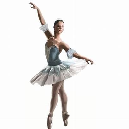 Ballerina Transparent Ballet Clip Drawing Dancer Sketch