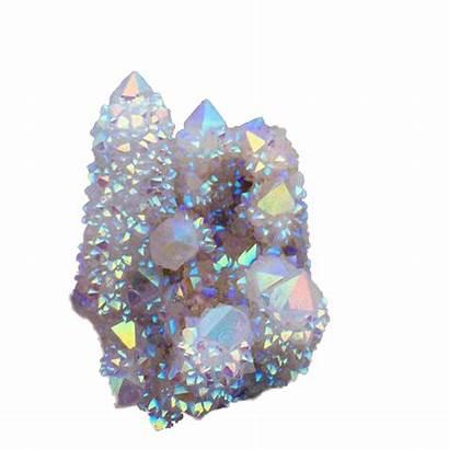 Crystal Transparent Heart Pluspng