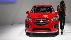 Cars Model 2013 2014  Chevrolet Trax