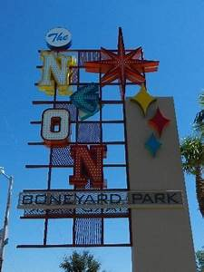 The Neon Museum Las Vegas Reviews of The Neon Museum