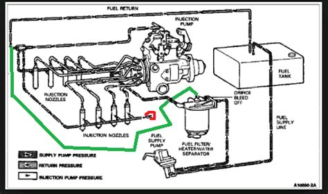 Ford Fuel Tank Selector Valve Wiring Diagram by Pollak Fuel Selector Valve Wiring Diagram