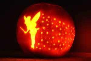 Tinkerbell Pumpkin Carving Stencil Free by Halloween K 252 Rbisschnitzen Vorlagen Jack O Lantern K 252 Rbis