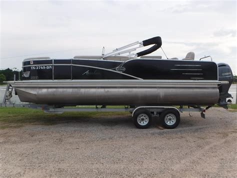 Pontoon Boat Sale Texas by Used Pontoon Boats For Sale In Texas Page 3 Of 6 Boats