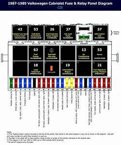 View Topic  Correct Relay Diagram For Mk1 Cabriolet Gti