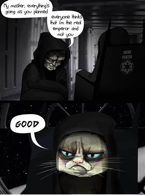 Star Wars 7 Memes - the plot for episode vii by gafcomics meme center