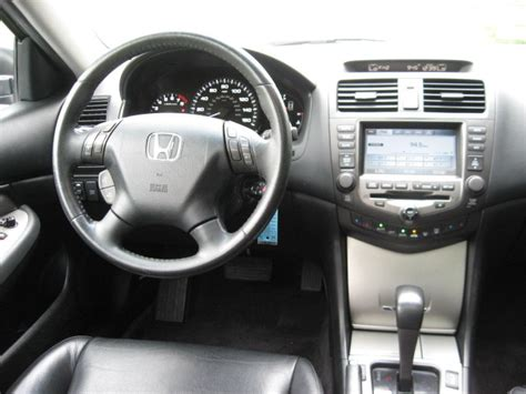 honda accord interior pictures cargurus