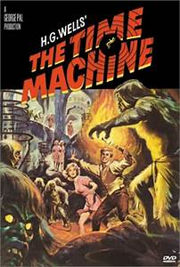 The Time Machine - Topics: Science Fiction