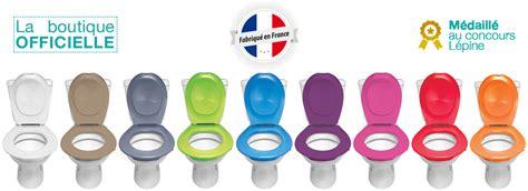 papado 174 la lunette de toilette clipsable personnalisable