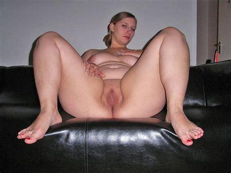 Beautiful Plump Mature Penty Photo