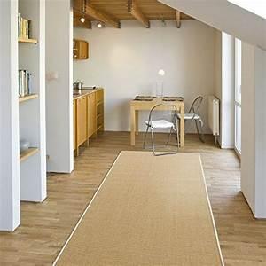 78 best idees a propos de tapis de sisal sur pinterest With tapis couloir sur mesure