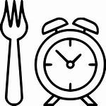 Lunch Icon Svg Onlinewebfonts