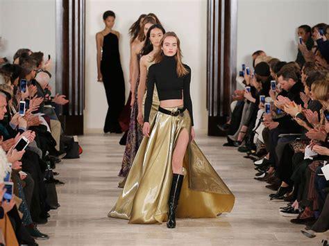 fashion designer new york new york fashion week 2017 shows designers live