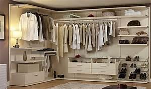Begehbarer Kleiderschrank Design : begehbarer kleiderschrank f r eine stilvolle kleideraufbewahrung ~ Frokenaadalensverden.com Haus und Dekorationen