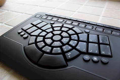 Wanna Type Faster? Meet A Buzzy New Keyboard