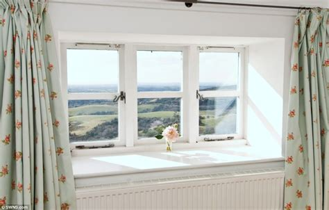 Huge Bedroom Ideas by Upton Fold Farm With The Best Views In Britain Put Up
