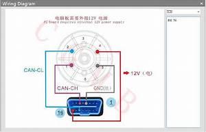 Cgdi Mb  Erase Benz Transmission Control Unit