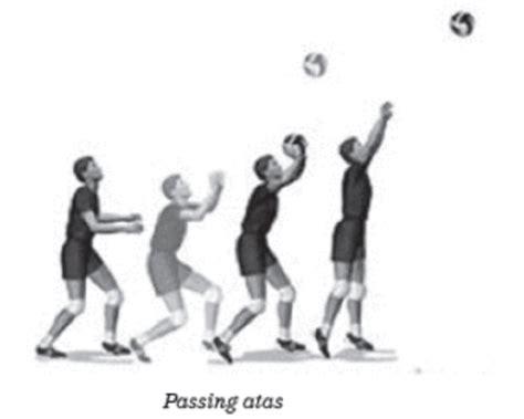 Untuk teknik yang akan saya ungkap disini adalah teknik yang sudah tidak asing lagi untuk kita khususnya dalam permainan bola voli. Gerakan Tangan Yang Benar Saat Melakukan Passing Atas Bola ...