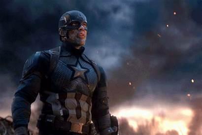 Captain America Endgame Avengers Avenger Marvel Discussion