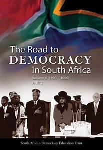 The South African Democracy Education Trust (SADET)