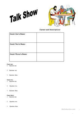 17 Free Esl Interrogatives Worksheets