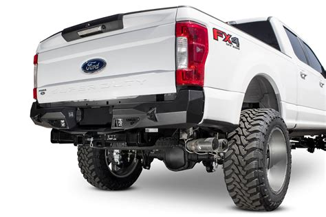 ford   super duty stealth fighter rear