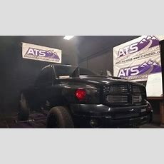 The 2018 Ats Diesel Gauntlet Challenge And Dyno Event
