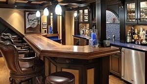 All About Kitchen, Bathroom, and Bar Wood Countertops