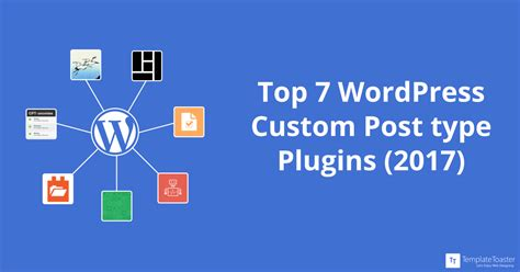 7 Best Wordpress Custom Post Type Plugins And How To