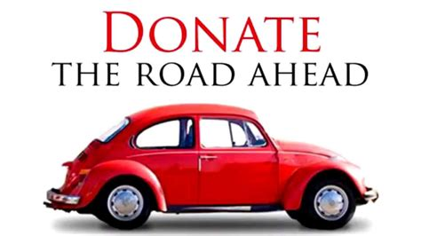 Give Car To Charity Tax Deduction - how to donate a car in california donate car to charity