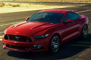 Maintenance Schedule for Ford Mustang | Openbay
