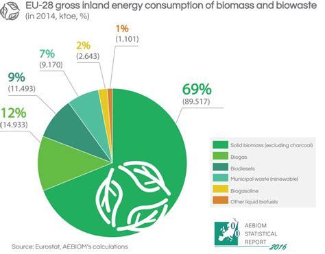 European Biomass Landscape