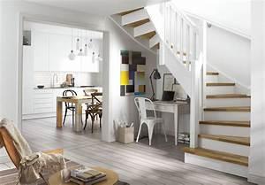Bureau Sous Escalier : laissez vous merveiller par nos id es am nagement sous ~ Farleysfitness.com Idées de Décoration