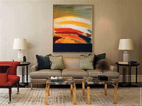 colors  mood   affect interior design
