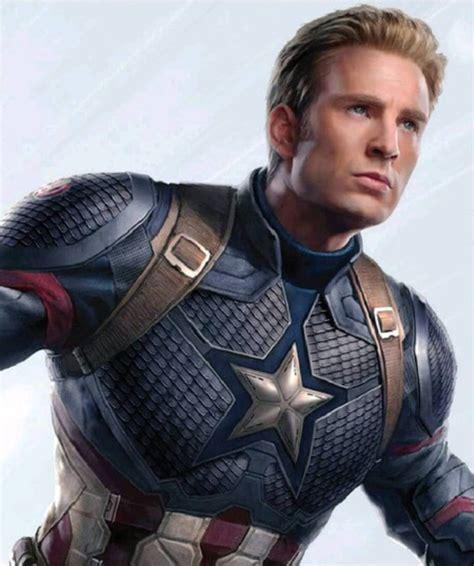 More Leaked Avengers Promo Art Showcases The New Look Team