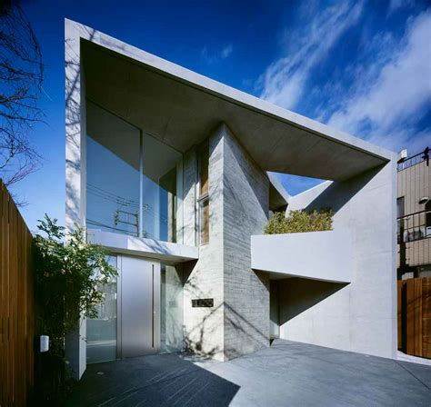 Japanese Property Designs: Japan Houses - e-architect