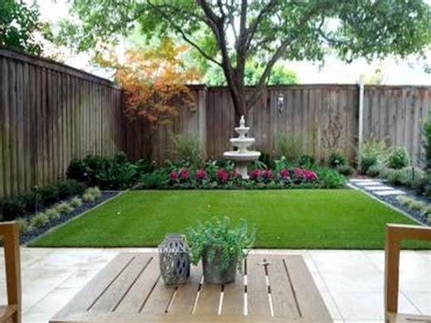 Beautiful Small Backyard Landscaping Ideas Maxwells