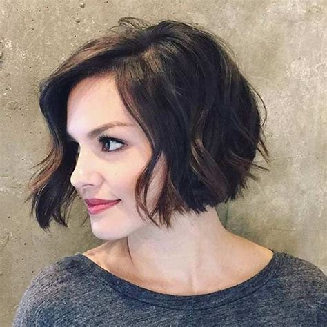 hottest short hairstyles    short haircuts  women