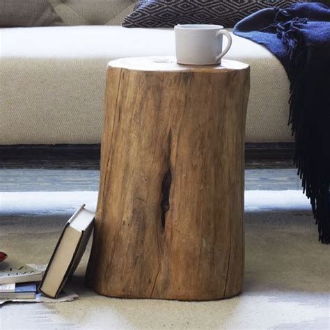 Natural Tree Stump Side Table  Shelby Knox. Study Desk Officeworks. Scrapbook Paper Drawers. Small Curved Desk. Dining Table And Chairs Sets. Sewing Machine Tables. Office Depot Standing Desk. Compact L Shaped Desk. Staples Desk