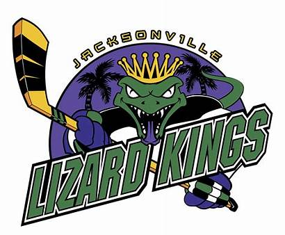 Lizard Jacksonville Kings