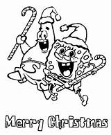 Coloring Christmas Pages Merry sketch template