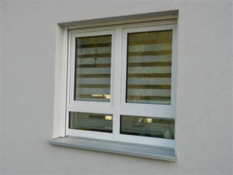 Küchenfenster Mit Feststehendem Unterteil by Kunstofffenster 2 Fl 252 Gelig Mit Festem Unterteil In