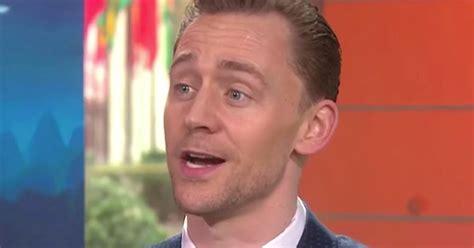 Tom Hiddleston Waxwork Looks Nothing Tom Hiddleston Gets Immortalised In Wax At Madame Tussauds