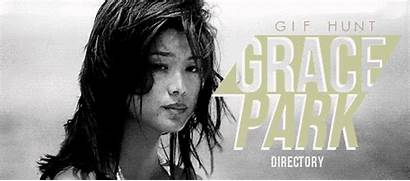 Grace Park Gifs Five Md Fc Underused