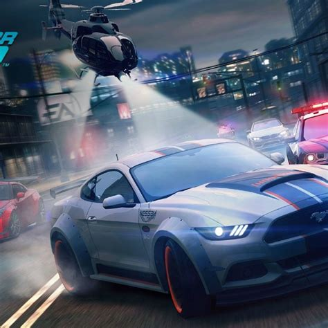 10 Latest Need For Speed Wallpapers Full Hd 1920×1080 For